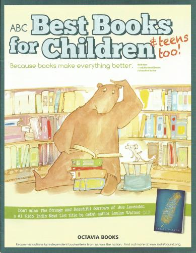 ABC Best Books for Children