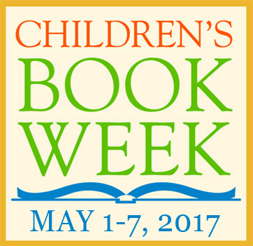 Children's Books Week, May 1-7, 2017