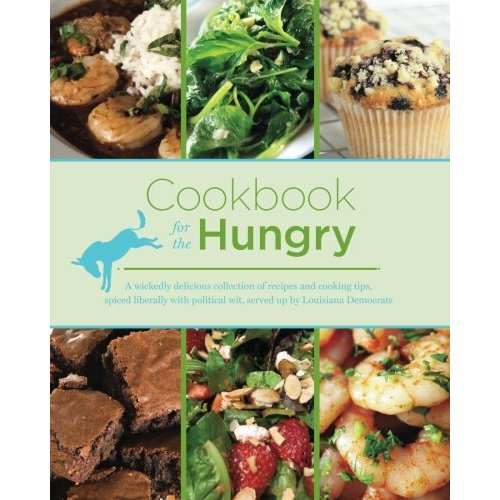 Cookbook for the Hungry: A Wickedly Delicious Collection of Recipes and Cooking Tips