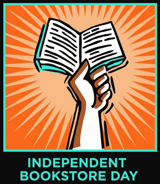 New Orleans Independent Bookstore Day