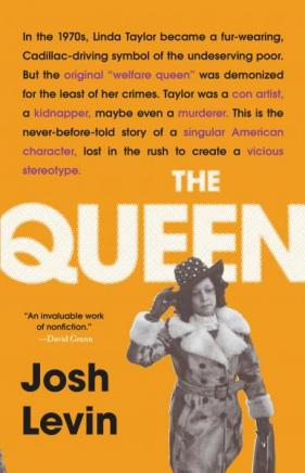 The Real Story Of New Orleans And Its >> Josh Levin The Queen Octavia Books New Orleans Louisiana