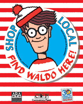 Find Waldo in NOLA